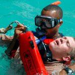 Rescue Diver ehk päästesukelduja
