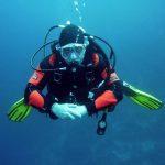 Algavad Sukeldumiskursused